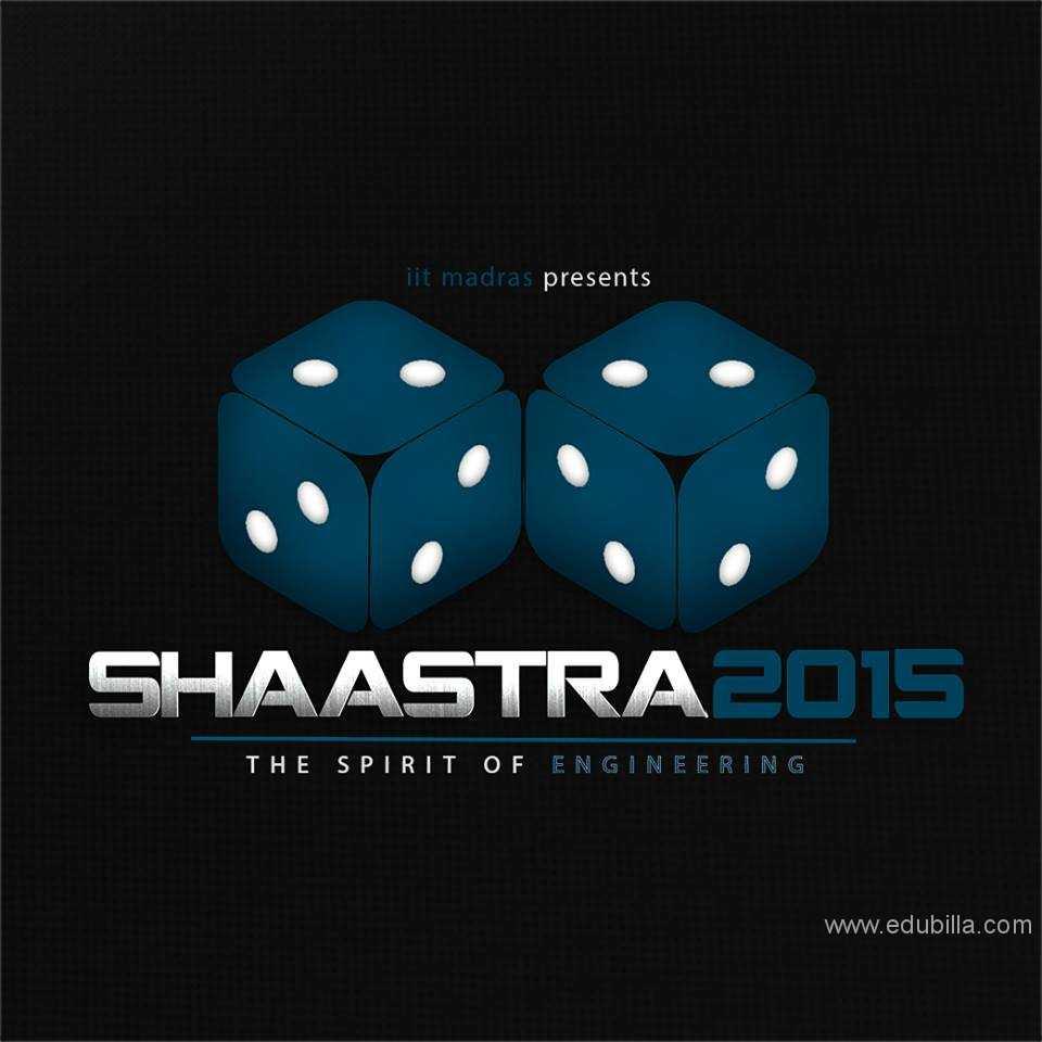 Shaastra 2015