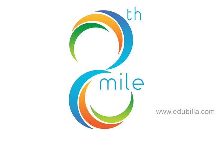 8th MILE 2015