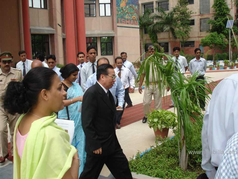 International Seminar on Indo-Cambodian Friendship & Future Rel.