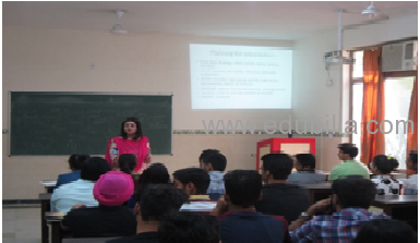 Presentation Tips for BBA-I Semester Students