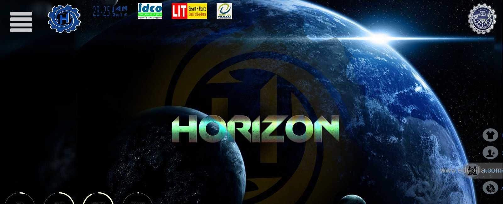 Horizon 2015