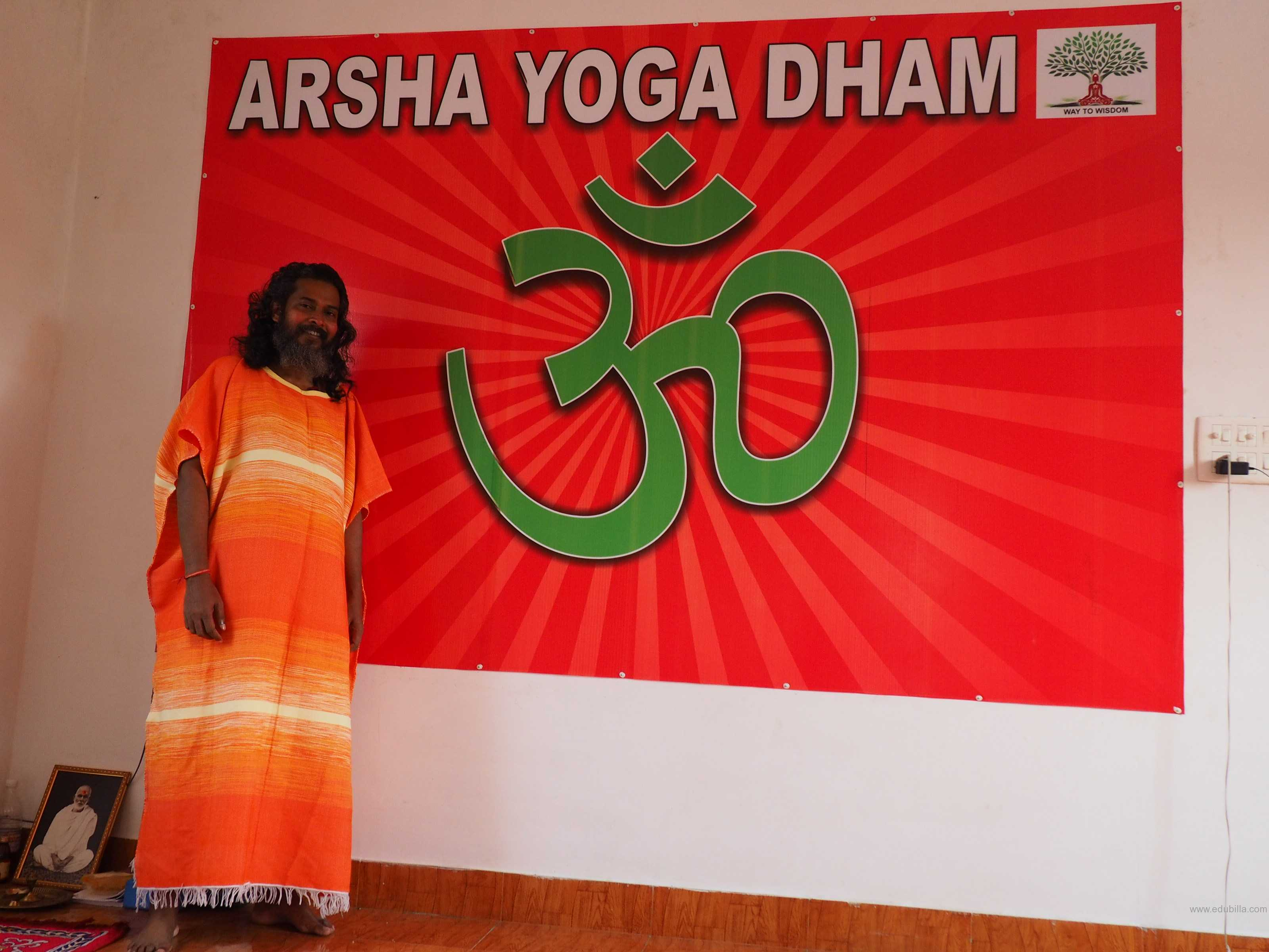 Gift Yourself the Spiritual Gift of 200 Hour Yoga Teacher Training Course