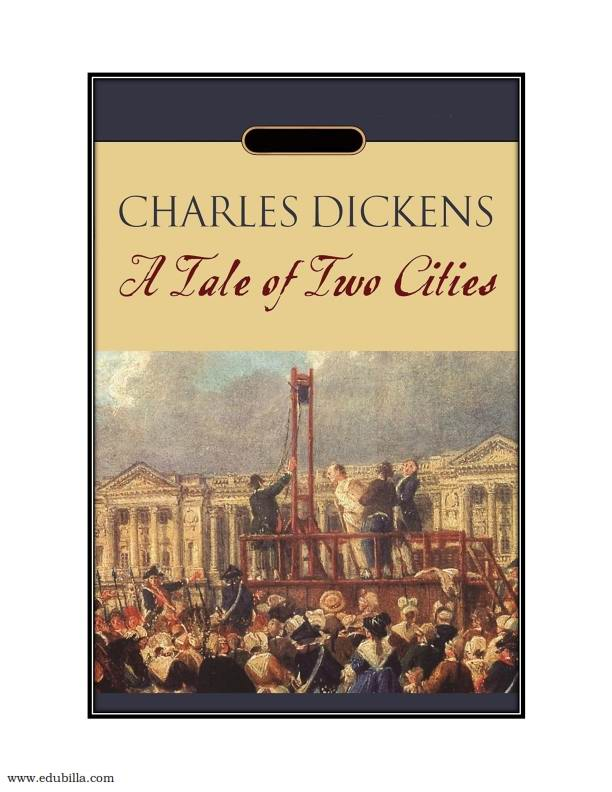 """a literary analysis of terror in a tale of two cities by charles dickens Supersummary, a modern alternative to sparknotes and cliffsnotes, offers high-quality study guides that feature detailed chapter summaries and analysis of major themes, characters, quotes, and essay topics this one-page guide includes a plot summary and brief analysis of a tale of two cities by charles dickens """"it was the best of times."""