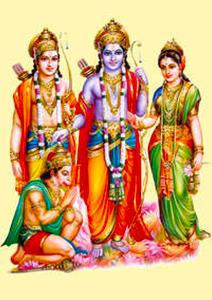 கிருபானந்தவாரியார் ராமாயணம்