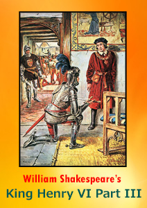 King Henry 6 Part 3