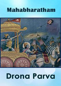Mahabharata drona Parva