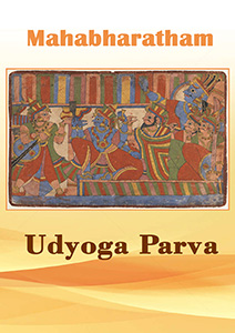 Mahabharata Udyoga Parva