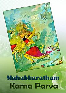 Mahabharata karna Parva