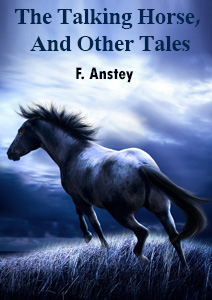 The Talking Horse and the Other Tales