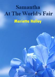 Samantha at the world's fair