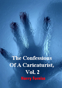 The confessions of a caricaturist vol.2