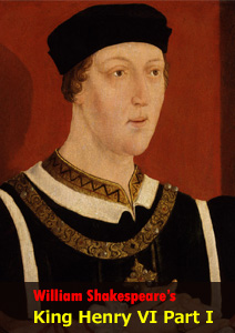 King Henry 6 Part 1