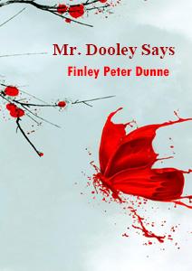 Mr Dooley says