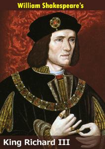 King Richard 3