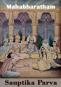 Mahabharata Sauptika Parva
