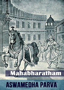 Mahabharata Aswamedha Parva