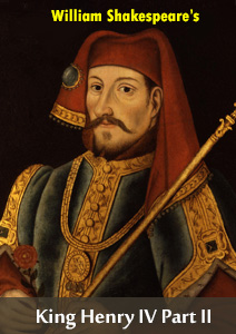 King Henry 4 Part 2