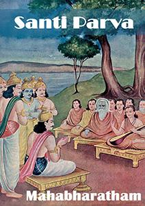MahabharataSantiParva