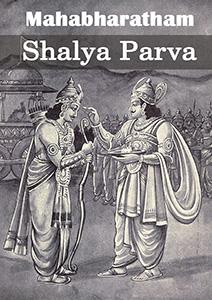 Mahabharata Shalya Parva