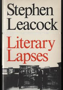 Literature Lapses