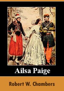 Alisa Paige