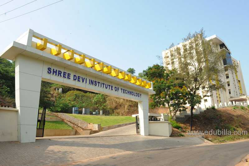 Shree Devi Institute Of Technology Edubilla Com