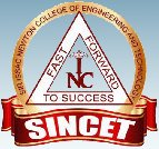 Top Institute Sir Issac Newton College of Engineering and Technology details in Edubilla.com