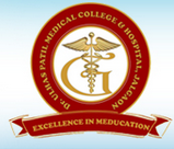 Top Institute Dr. Ulhas Patil Medical College & Hospital details in Edubilla.com