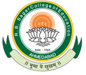 R.B.SAGAR COLLEGE OF EDUCATION