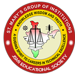Top Institute ST. MARY'S GROUP OF INSTITUTIONS HYDERABAD details in Edubilla.com