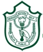 DELHI PUBLIC SCHOOL MALANPUR