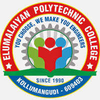 Top Institute Elumalaiyan PolyTechnic College details in Edubilla.com