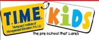 Time Kids Preschool