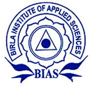 Top Institute BIRLA INSTITUTE OF APPLIED SCIENCES details in Edubilla.com