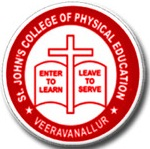 ST. JOHNS COLLEGE OF PHYSICAL EDUCATION