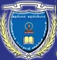 VIRUDHUNAGAR M.S.P. NADAR COLLEGE OF EDUCATION