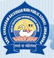 Shri Gangaram Balkishan Modi Public School