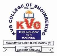 K.V.G.COLLEGE OF ENGINEERING