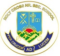 Holy Cross Higher Secondary School
