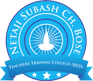 Netaji Subash Ch. Bose Teachers Training College