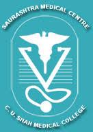 Top Institute CU Shah Medical College details in Edubilla.com