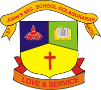 St. John's Senior Secondary School