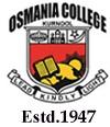 OSMANIA COLLEGE