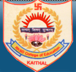 R.K.S.D. COLLEGE OF EDUCATION