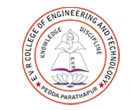 Top Institute EVR COLLEGE OF ENGINEERING AND TECHNOLOGY details in Edubilla.com