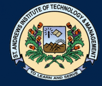 ST. ANDREWS INSTITUTE OF TECHNOLOGY & MANAGEMENT