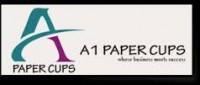 A1 Paper Cups