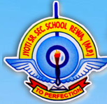 Jyoti Senior Secondary School