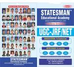 Statesman Academy - Best Institute For UGC NET English - Computer & Life Science Coaching in Chandigarh