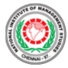 NATIONAL INSTITUTE OF MANAGEMENT STUDIES